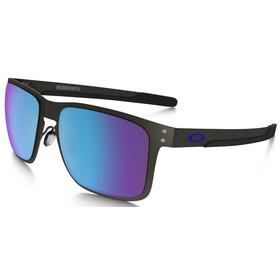 Oakley Holbrook Metal - Gafas ciclismo - gris/azul